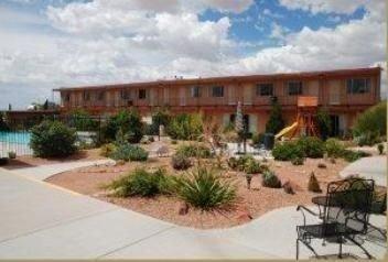 фото Page Boy Motel 414058256