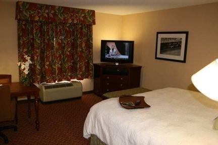 фото Hampton Inn & Suites Florence-North-I-95 414065091
