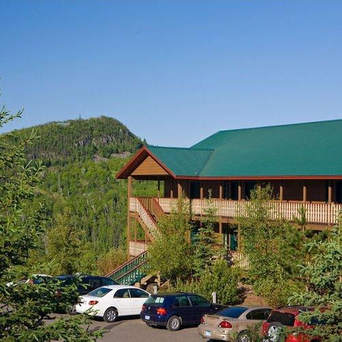 фото Eagle Ridge Resort at Lutsen M 414085545