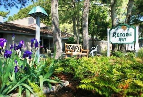 фото Days Inn Chincoteague Island 414126975