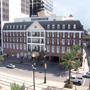фото CANAL STREET HOTEL  FRENCH QUAR 414134902