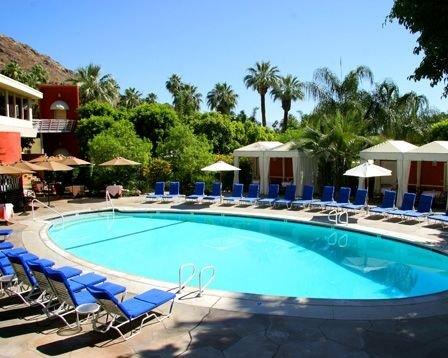 фото Palm Springs Tennis Club 414135998