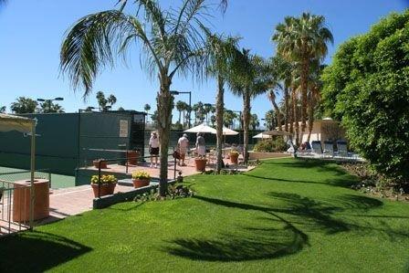 фото Palm Springs Tennis Club 414135999