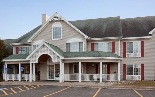 фото Cntry Inn Stes Detroit Lakes 414194159