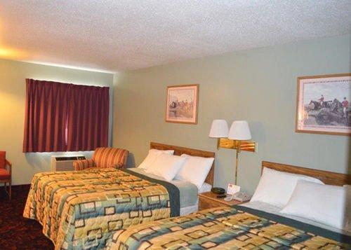 фото Econo Lodge 414195326