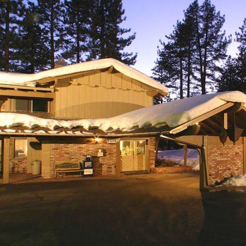 фото The Lodge at Lake Tahoe 414199817