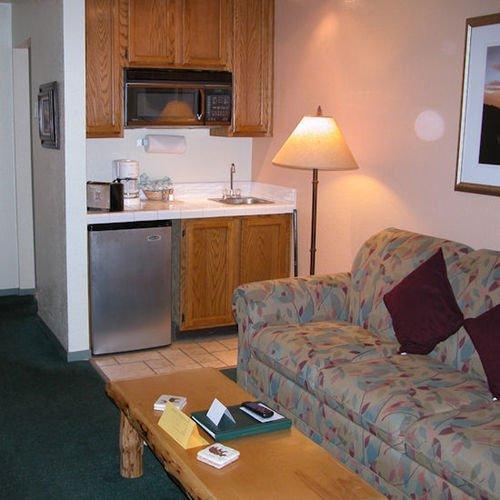 фото The Lodge at Lake Tahoe 414199824