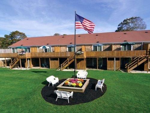 фото Cape Winds Resort 414218290