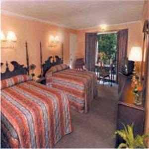 фото EXECUTIVE INN HOTEL 414242038