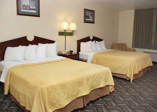 фото Quality Inn Beaver 414263911