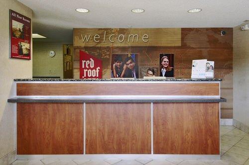 фото Red Roof Inn Washington DC-Lanham 414292743