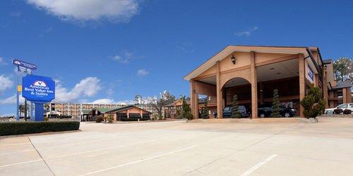 фото Americas Best Value Inn And Suites Jonesboro Atlanta 414320318