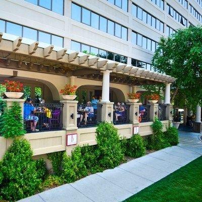 фото Boulevard Inn St Joseph Be 414387313