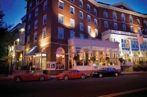 фото Hotel Northampton 414410357