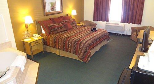 фото Americinn Cody-Yellowstone 414410999