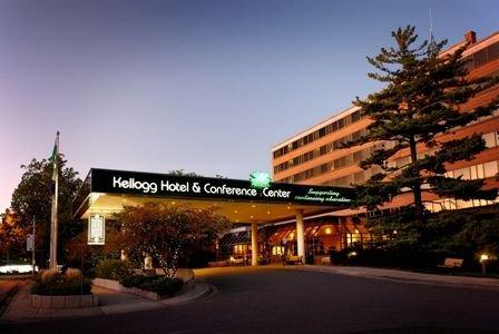 фото KELLOGG HOTEL 414412422