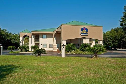 фото Best Western Riviera Inn 414414430