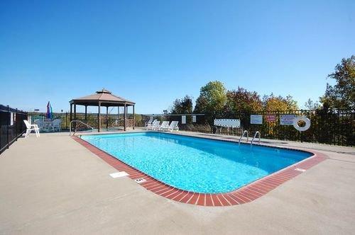 фото Best Western Kentucky Inn 414414824