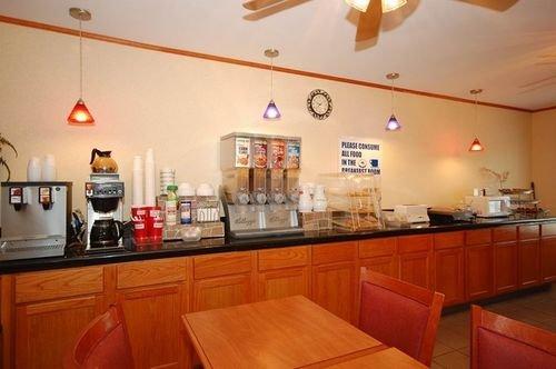 фото Best Western Kentucky Inn 414414826