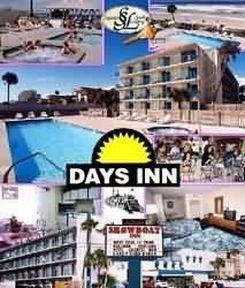 фото DAYS INN ON THE BEACH 414418599