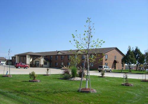 фото Rodeway Inn Mount Pleasant 414432707