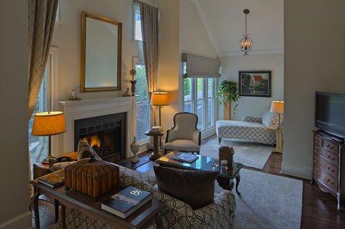 фото THE FEARRINGTON HOUSE 414448982