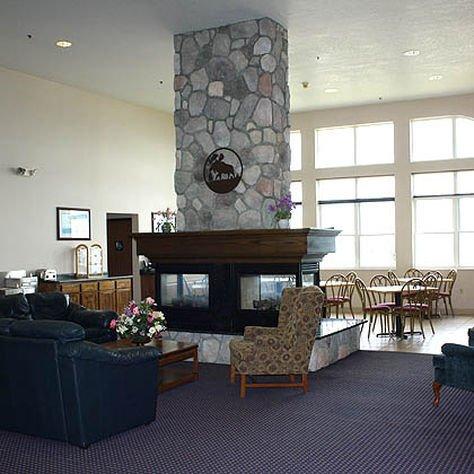 фото MAGNUSON GRAND HOTEL LAKEFRONT 414450804