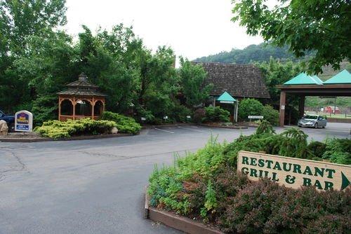 фото Best Western Braddock Inn 414463543
