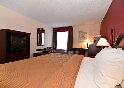фото Comfort Inn Thomasville 414474739