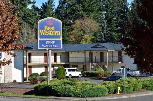 фото Best Western Inn of Vancouver 414492012