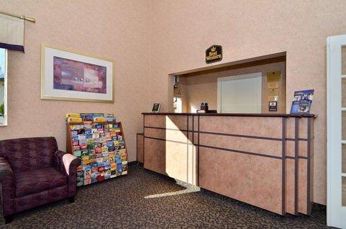 фото Best Western Inn of Vancouver 414492013