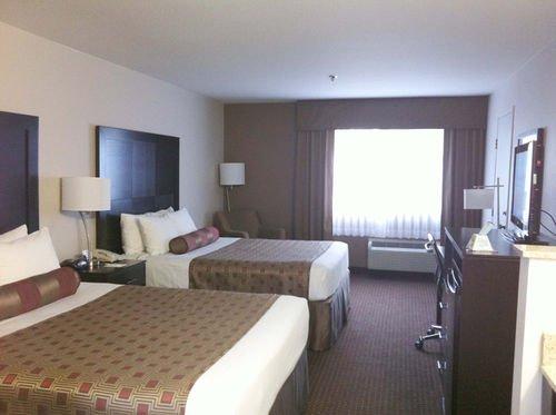 фото Best Western Inn of Vancouver 414492015