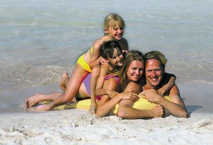 фото Landmark Holiday Beach 414493836