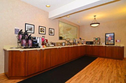 фото Best Western Park Place Inn 414494167