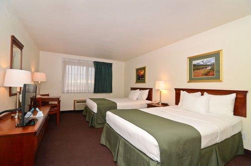 фото Best Western Firestone Inn & Suites 414508580