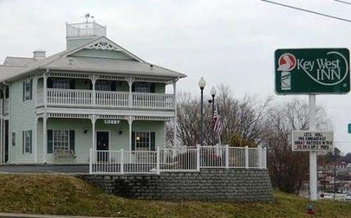 фото Key West Inn 414524127
