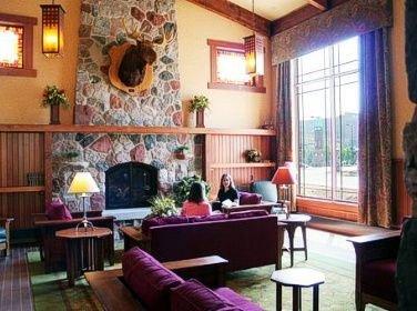 фото Canal Park Lodge 414529387