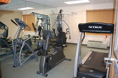 фото Best Western Mid-Town Inn & Suites 414539220
