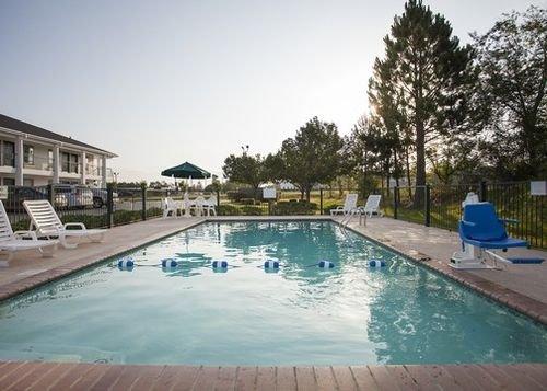 фото Quality Inn Eastman 414541753