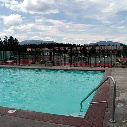 фото Meadowridge Condos By Alpine Resort 414600224