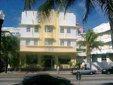 фото Leslie Hotel 414623019