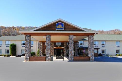 фото Best Western Berkeley Springs Inn 414649202