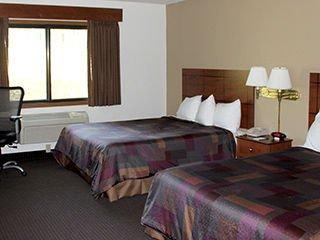 фото AmericInn Lodge & Suites Lake City 414660062