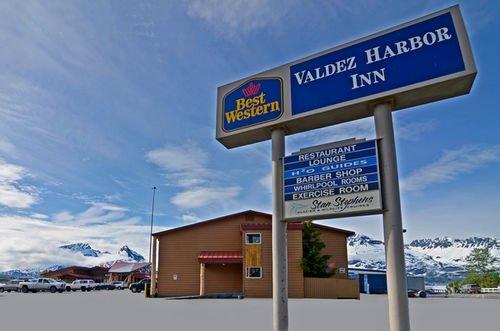 фото BEST WESTERN VALDEZ HARBOR INN 414670305