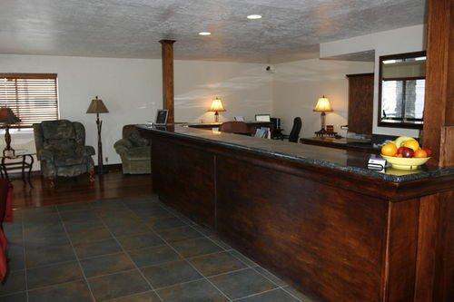 фото Best Western Trailside Inn 414673361