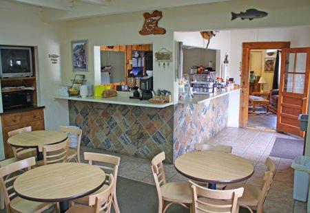 фото Aspenalt Lodge 414673556