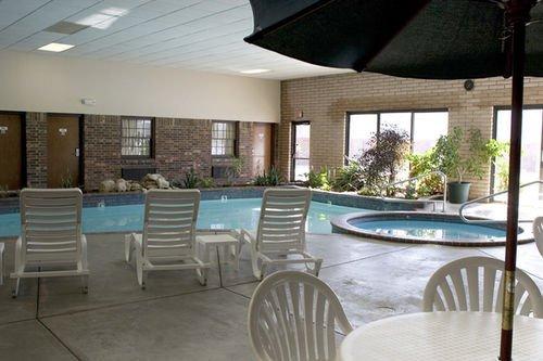 фото Best Western Hospitality House 414674034