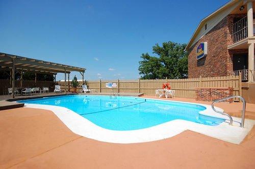фото Best Western Montis Inn 414674545