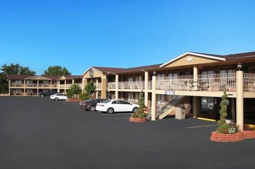 фото Best Western Montis Inn 414674546