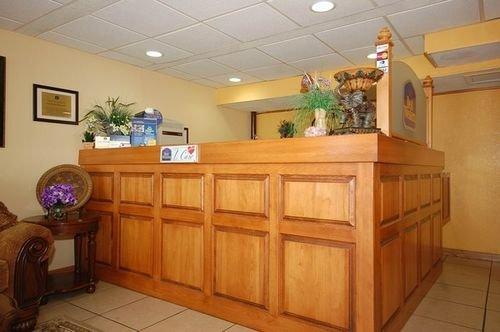 фото Best Western Montis Inn 414674549